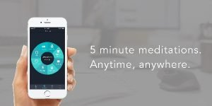 simple habit meditation app