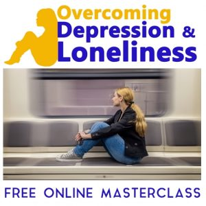 depression and loneliness