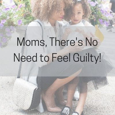 Release Mother's Day Guilt. Moms can give up mother's day guilt, perfectionism, and people-pleasing and reclaim mother's day.