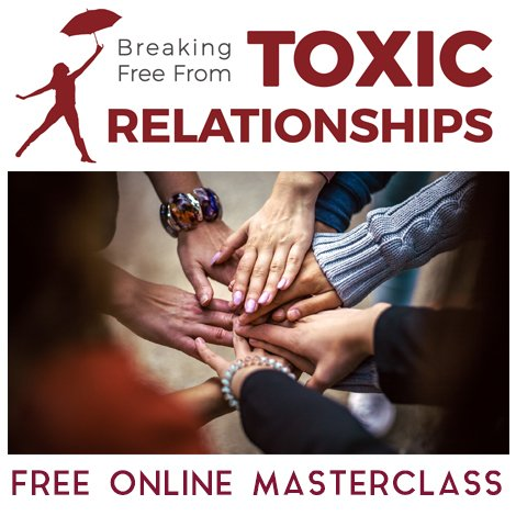 Toxic Relationships Free Class