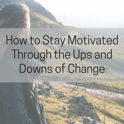 How to Stay Motivated #motivation #personalgrowth #change #healing