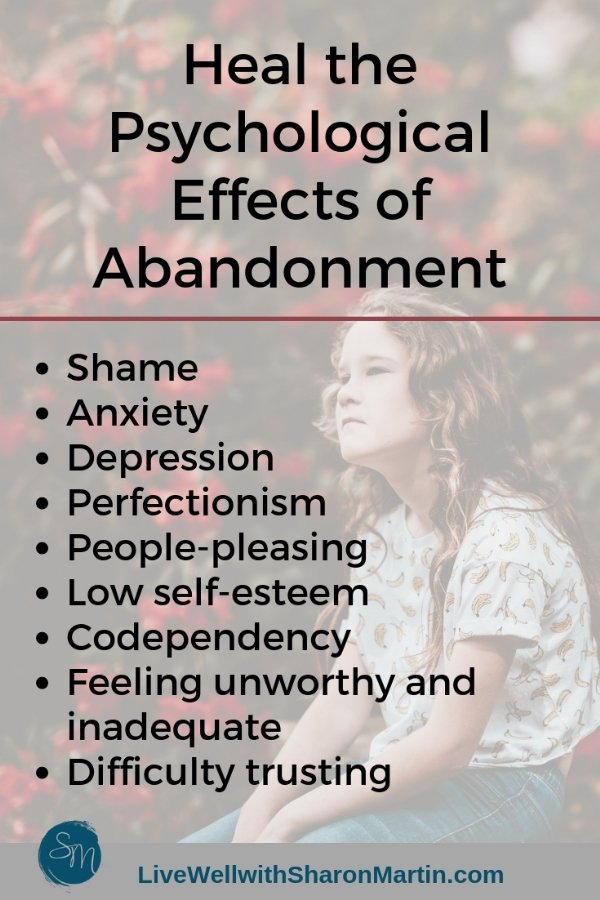 Psychological Effects of Abandonment