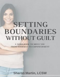 Setting Boundaries e-book