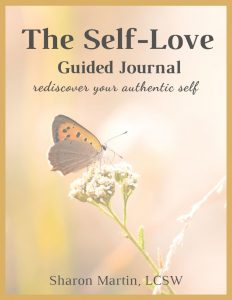 The Self-Love Digital Journal